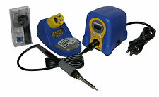 Hakko FX888D-23BY Digital Soldering Station Includes 1oz Screen Kleen Cleaner