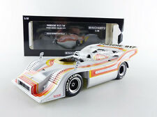 Minichamps Porsche 917/10 Promo Design Can-Am 1972 Willi Kauhsen 1/18 LE of 350