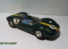 ~ Vintage Strombecker Lotus 30 - 1:32 slot car #3 Can-Am - Revell  Monogram