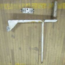 Vintage OK Used Car Sign Frame Bracket - Fits Other Signs as Well