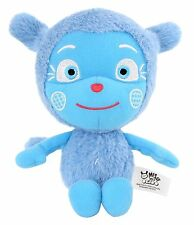 Messy Goes a Okido 20cm hablando Messy Monster Peluche Juguete Nuevo 2016