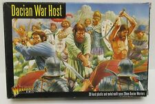 Warlord Games WG-CE-5 - Dacian War Host           28mm   Plastic & Metal Figures