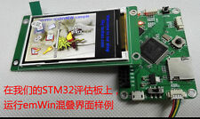 2.6'' inch TFT IPS LCD Screen 240x400 display module SPI/ 8/16 bit