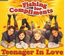 Fishing for Compliments Teenager in love (1999) [Maxi-CD]
