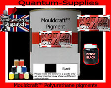 100g Black Pigment For Polyurethane Casting Resins, Plastics & foams  moulds etc