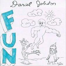 JOHNSTON,DANIEL-FUN VINYL LP NEW