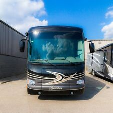 2017.5 Forest River Berkshire 38A Bunkhouse Class A Diesel Pusher Motorhome RV