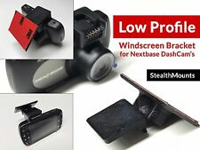 ADHESIVE WINDSCREEN WINDOW GLASS MOUNT for Nextbase 312GW 212 312 412 GW DashCam