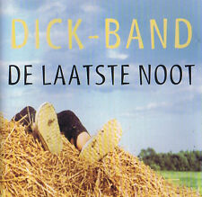 Dick - Band / De Laatste Noot CD ( 14 Track ) 1998