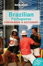 Lonely Planet Brazilian Portuguese Phrasebook and Dictionary by Lonely Planet...