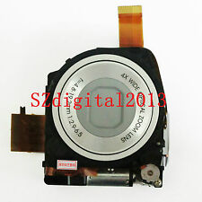 NEW Lens Zoom Unit For CASIO QV-R100 AIGO F500 Digital Camera Repair Part NO CCD