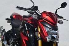 Suzuki GSXS1000 Seat Cover / Cowl: Candy Daring Red 106701C