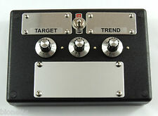 3 DIAL TUNER RADIONIC MIND MACHINE BROADCAST / TRANSMIT