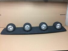 JEEP LIBERTY renegade OEM mopar roof mounted light bar hella fog light (538)