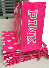 Victoria's Secret & PINK Shopping Bag, lot of 20 - for dorm or home uses