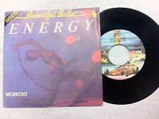 45 GIRI VINILE  J.P.GOUDE ENERY/ WORK OUT BEAUTIFUL BALLET  NUOVO D'EPOCA