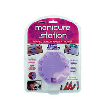 Personal Manicure Station As Seen On TV Pefect Salon Nails At Home