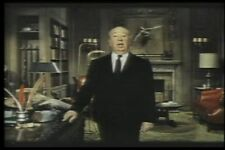 RARE VINTAGE ALFRED HITCHCOCK MOVIE TRAILERS 25 ON DVD