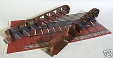 HORNBY MAINLINE BR MK1 INTERIOR DETAIL KIT 2 X COACH LHP HD090