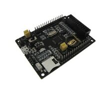 STM32F103C8T6 ARM Development Board Micro SD Slot CR1220 Micro USB Powered