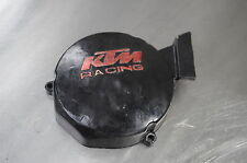 04 KTM 65SX OEM STATOR COVER LEFT SIDE ENGINE MOTOR COVER 65 SX