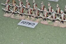 25mm roman archers 17 figures (10747)