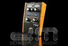 Moog Moogerfooger MF-102 Ring Modulator - Black : NEW : [DETROIT MODULAR]