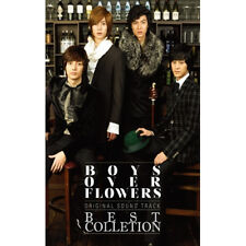 BOYS OVER FLOWERS - O.S.T BEST COLLECTION 1CD BRAND NEW SEALED OST