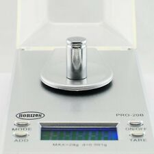 New PRO-20B V2 20g x 0.001g 1MG Digital Precision Scale Gold Reload Hot sale Z