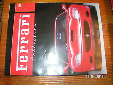 Fascicule Ferrari Collection n°19 F1 312 B 400 Superamerica + poster 335 S