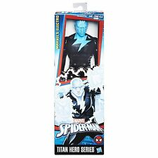 Marvel Spider-Man Titan Hero Series Villains Marvel's Electro Figure *NEW*