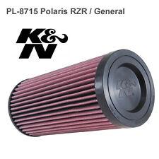 Polaris RZR 900 S / Trail, ACE 900, General, 15-16 K&N Air Filter PL-8715