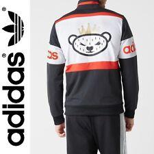 adidas Originals by NIGO Men's BLOCKED TRACKSUIT TOP AJ5180 - SIZE XL