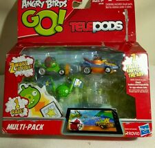 Angry Birds™ GO!  TELEPODS.... by Hasbro