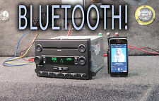 FORD BLUETOOTH! MP3 CD DISC PLAYER STEREO MUSTANG F150 EXPLORER FUSION 07 08 09