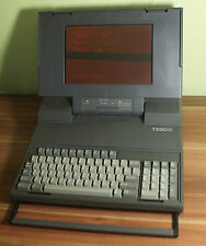 Toshiba t3200 sistema Unit pa7039e 3,7mb RAM 20mb HDD 386er de 1987 top! rar!
