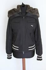PUMA 44 giubbotto giubbino jacket coat donna woman I139