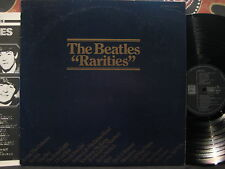 THE BEATLES Rarities 1979 Audiophile MONO Trx (Odeon Records) Japan EAS-63010 LP