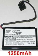 Batterie 1250mAh type G3399 Pour Dell PowerEdge 2800