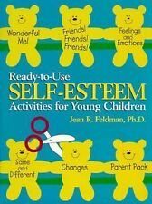 J-B Ed Ready-To-Use Activities Ser.: Self Esteem Activities for Young...