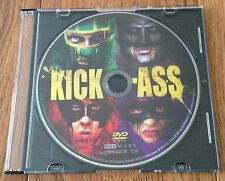 Kick-Ass DVD - Never Watched - DISC ONLY