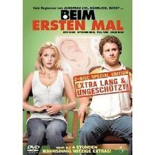 BEIM ERSTEN MAL - 2 DVD NEUWARE SETH ROGEN,KATHERINE HEIGL,PAUL RUDD