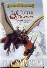 The Cleric Quintet Collector's Edition Forgotten Realms: The Cleric Quintet