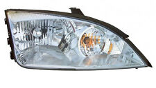 05-07 Ford Focus ZX4 RH Right Passenger Side Headlight Headlamp Light Lamp NEW