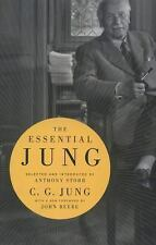 The Essential Jung : Selected and Introduced by Anthony Storr by Carl Gustav...
