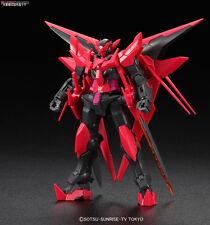 Gundam Exia Dark Matter GUNPLA HGBF High Grade Build Fighters Custom 1/144