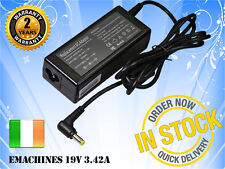 Laptop Charger Emachines D440, D442, D443, D520, D525, D528, D620, D640, D642