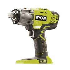 Ryobi ONE+ IMPACT WRENCH 18V 3-Speed Selector, LED 360Nm Torque R18IW-0 JP Brand