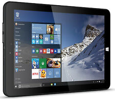 "Linx 10"" Windows 10 Tablet Intel Atom Z3735F Quad Core 2GB Ram 16GB de almacenamiento"