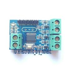 1pcs Programmable full-color RGB LED lamp dimmer PWM control board #SN305-5